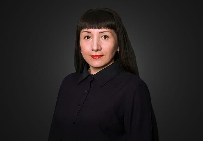 Лёвина Анастасия