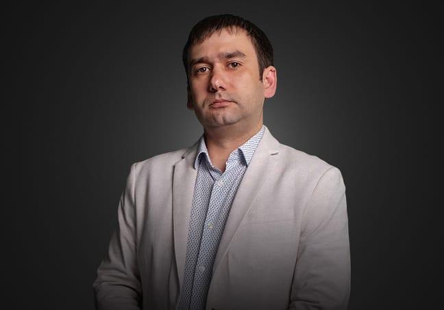 Синяков Денис