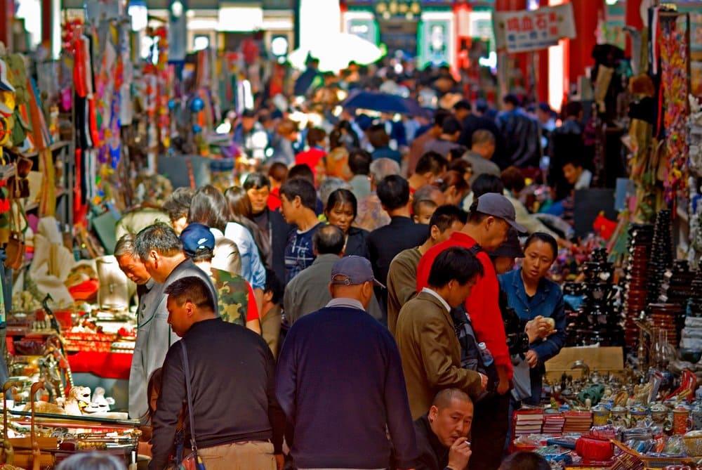 Что привозить из китая на продажу