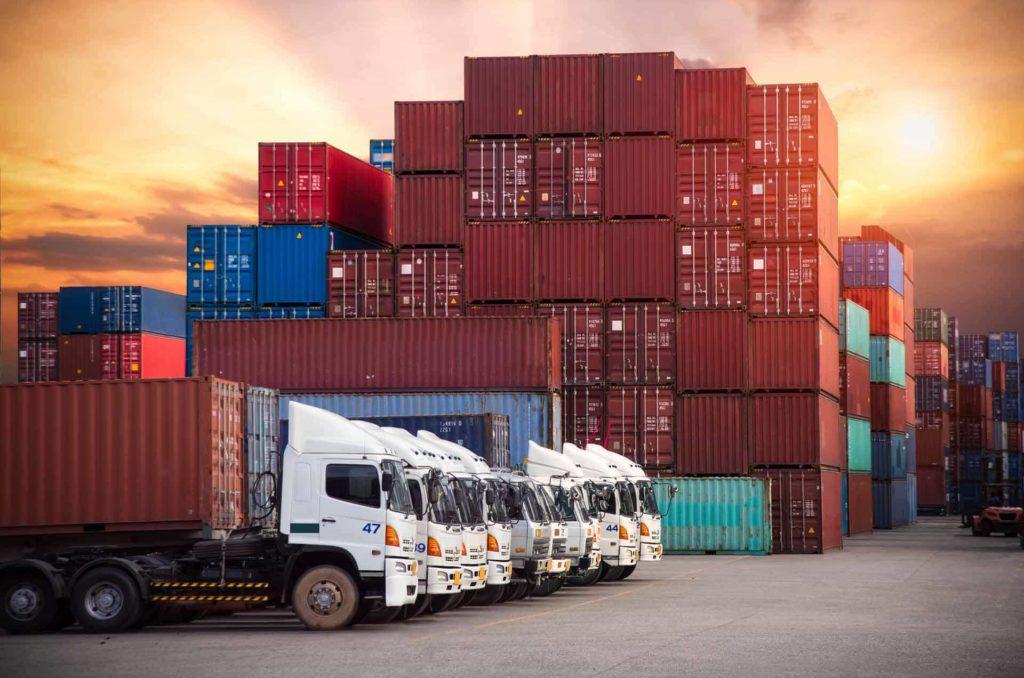 Как организовать доставку из китая