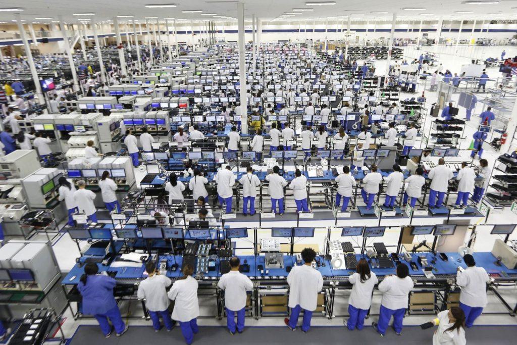Как заказать производство в китае
