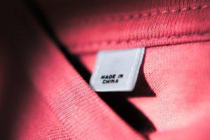 как лучше торговать одеждой из Китая