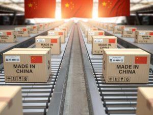 работа с китаем напрямую