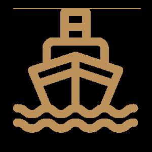 Доставка морем
