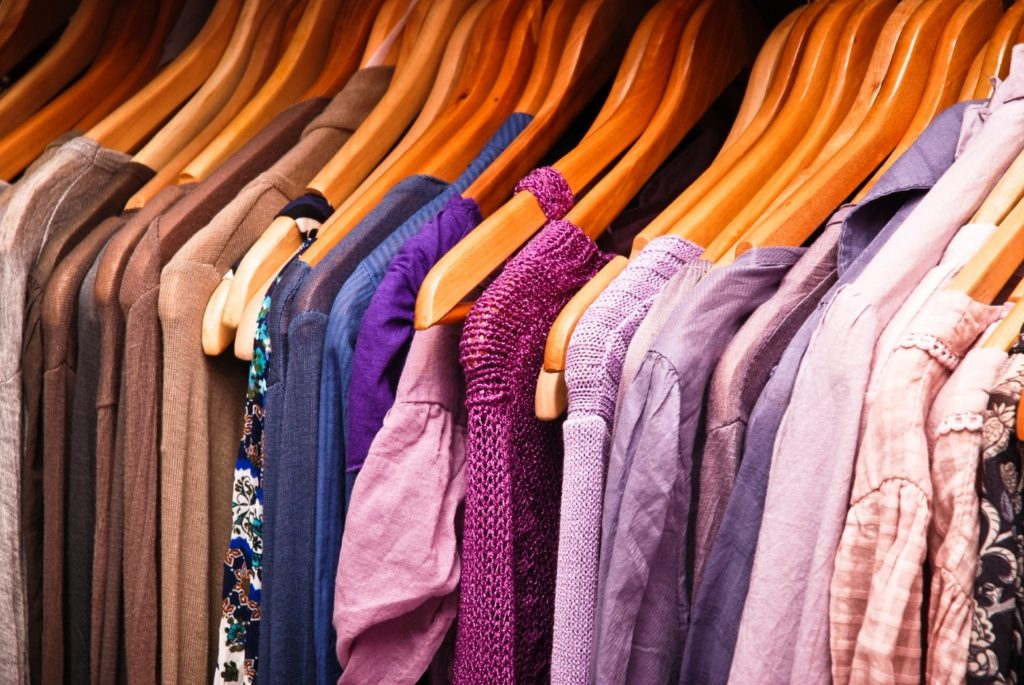 Бизнес одежда из китая
