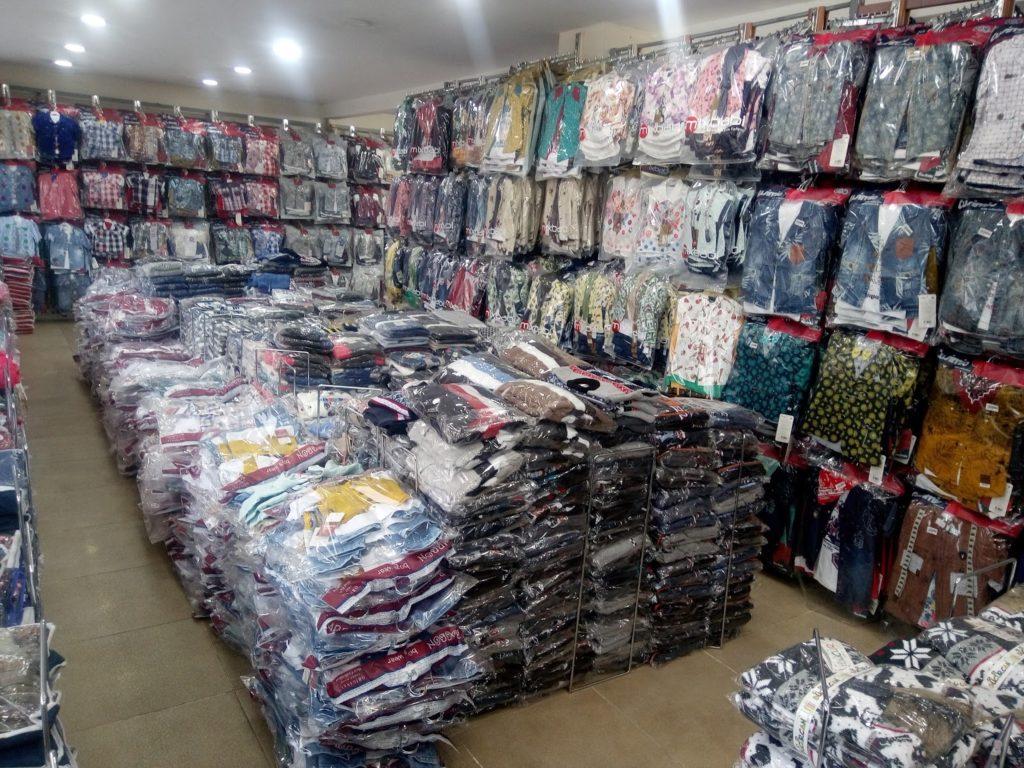 Бизнес одежда из китая №2