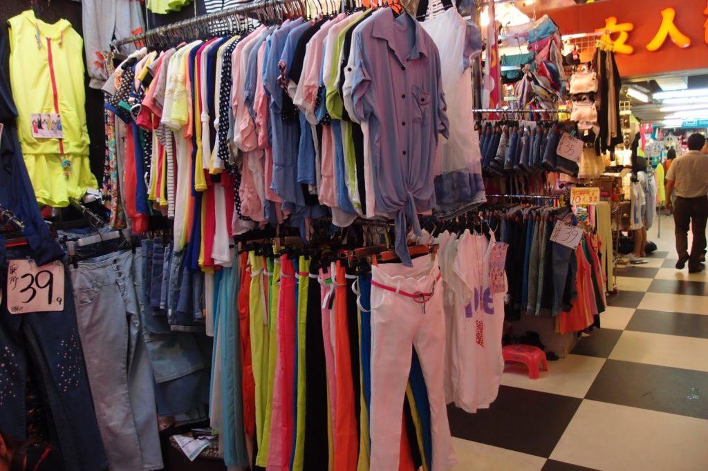 Как купить одежду из китая