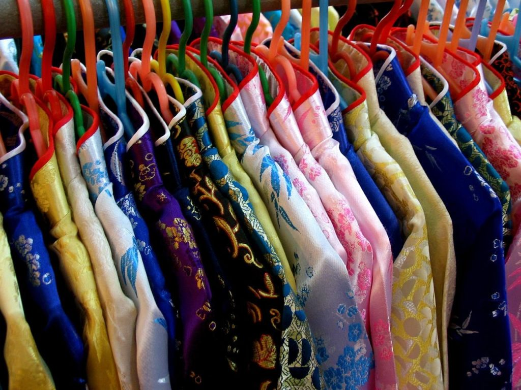 Качественная одежда из китая №3