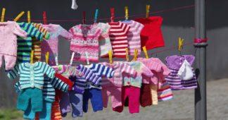 Поиск оптовых поставщиков детской одежды из Китая